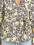 Proenza Schouler - Wrap Top Multicolor - Women