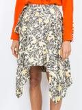 Proenza Schouler - Asymmetrical Skirt - Women