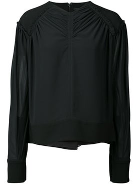 Proenza Schouler - Long Sleeve Top - Women