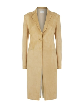Pryor Coat