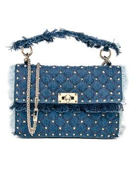 Valentino - Small Shoulder Bag - Women