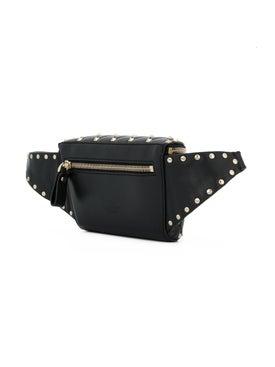 Valentino - Small Rockstud Spike Belt Bag - Women