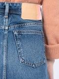 Acne Studios - Mini Denim Skirt - Women