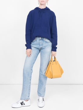 Acne Studios - Straight Fit Jeans - Women