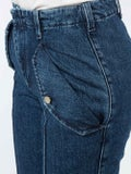 Acne Studios - Flared Leg Trousers - Women