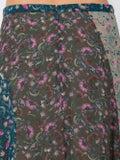 Chloé - Asymmetric Floral Print Skirt - Women
