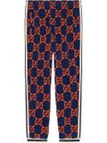 Gucci - Gg Chenille Jogging Pants - Men