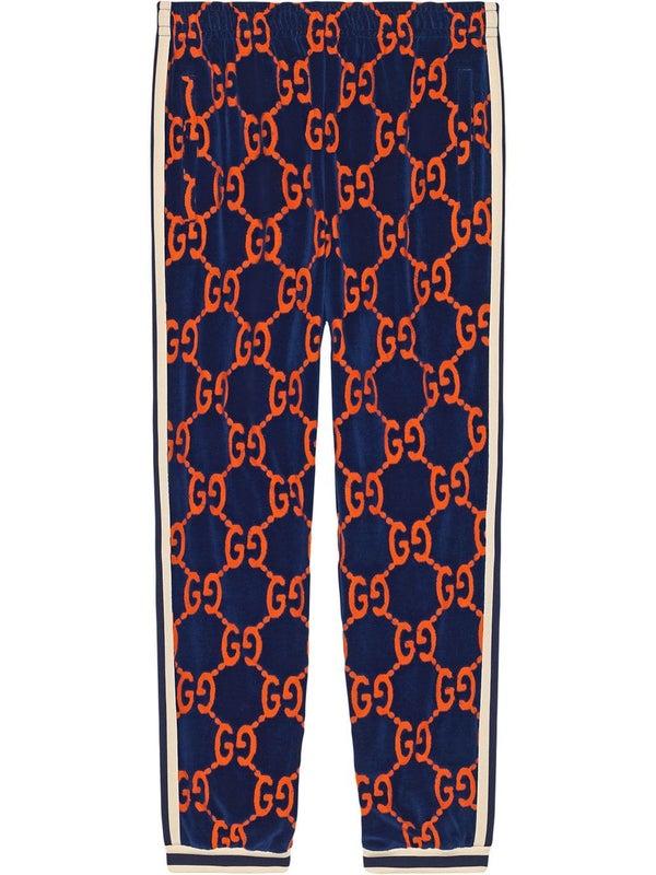 11e9ba8445 Gucci - Gg Chenille Jogging Pants - Men