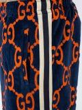 Gucci - Gg Chenille Jogging Pants - Men