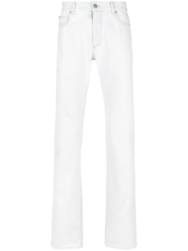 Maison Margiela - Straight Leg Jeans - Men