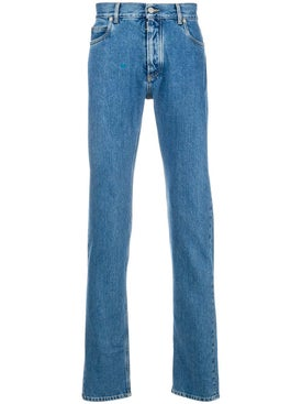 Maison Margiela - Regular Fitted Jeans - Men