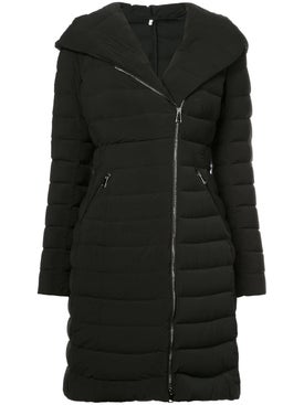 Moncler - Barge Coat - Down Jackets