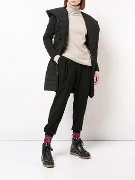 Moncler - Barge Coat - Women