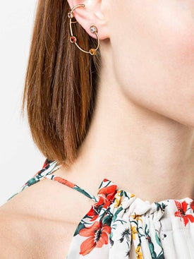 Ana Khouri - Unit Phoebe Earring - Women