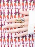 Ana Khouri - Simplicity Ring