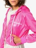 Natasha Zinko - Crop Jogging Jacket - Women