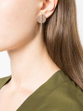 unit california love earring