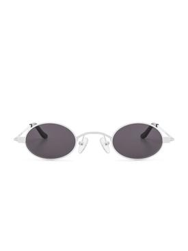 Doris sunglasses WHITE