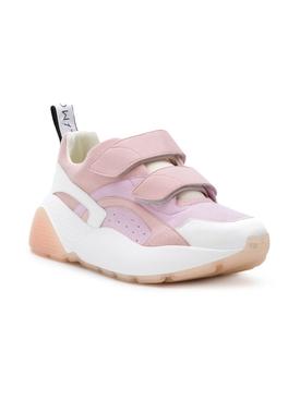 Eclypse sneakers PINK