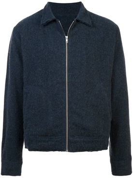 Cashmere jacket NAVY