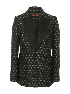 Alexachung - Suit Jacket Black - Women