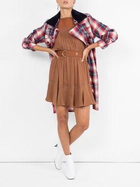 military overdress MULTICOLOR