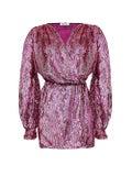 Attico - Sequin Dress - Women