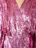 Attico - Sequin Dress - Women