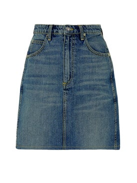 Eve Denim - Tallulah Skirt - Women
