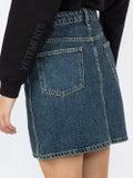 Eve Denim - Tallulah Skirt - Women
