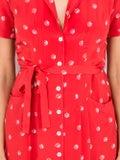 Hvn - Maria Dress - Women