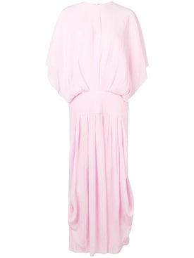 J.w. Anderson - Batwing Maxi Dress - Women