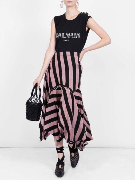 Marques' Almeida Asymmetric Skirt