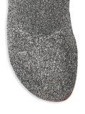 Vetements - Lurex Sock Boots - Women
