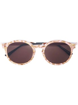 Thierry Lasry - Silenty Round Sunglasses - Women