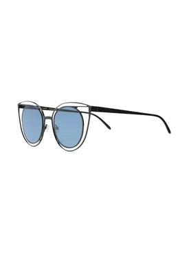 Thierry Lasry - Morphology Cat Eye Sunglasses - Women