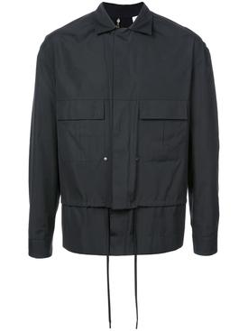 layered jacket