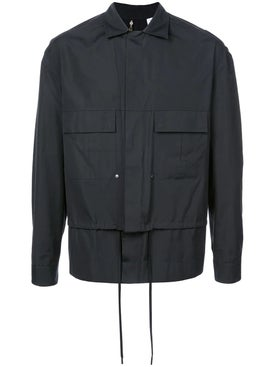 Oamc - Layered Jacket - Men