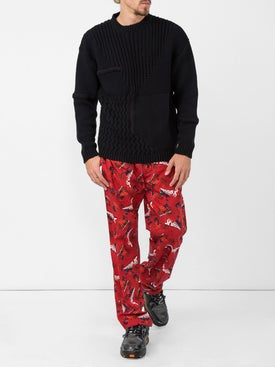 Oamc - Prisma Jumper - Men