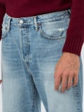 Acne Studios - Light Blue 1996 Trash Jeans - Men