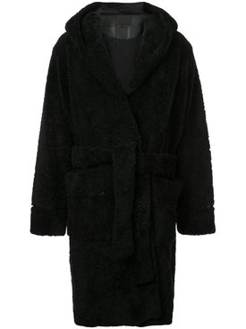 Alexanderwang - Rodeo Drive Robe - Men