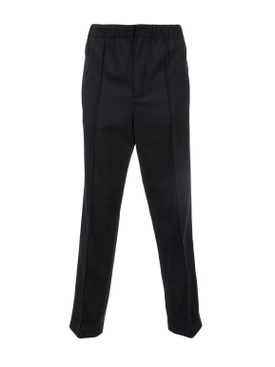 Splittable Trouser BLACK