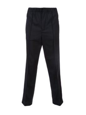 Alexanderwang - Splittable Trouser Black - Men