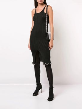 Alexanderwang - Split Tank Dress - Women