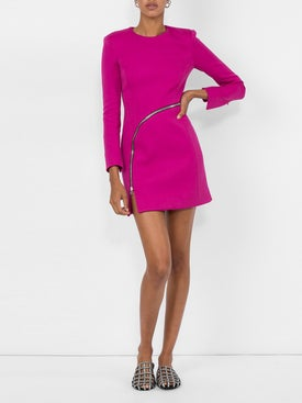 Alexanderwang - Zipper Dress - Women