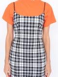 Alexanderwang - Tailored Mini Camisole Dress - Women