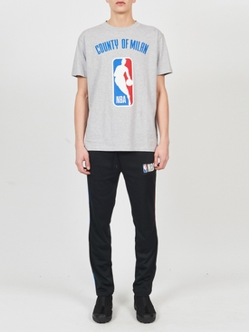 Marcelo Burlon x NBA printed T-shirt