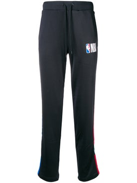 Marcelo Burlon County Of Milan - Marcelo Burlon X Nba Joggers - Men