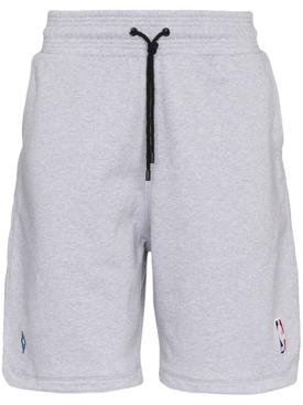Marcelo Burlon x NBA sweat shorts