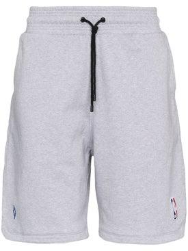 Marcelo Burlon County Of Milan - Marcelo Burlon X Nba Sweat Shorts - Men